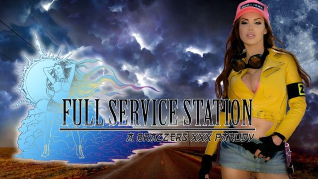 Nikki Benz|Sean Lawless – Full Service Station