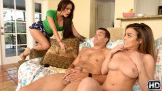 Dillion Harper|Jamie Valentine|Ramon Nomar – Perfect Pussy