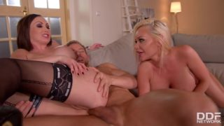 Rachele Richey Yasmin Scott – Wanton Babes Want Cock in Ass And Pussy